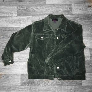 Hunter Pro Jacket Vintage Black
